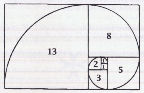 The Fibonacci Scale. The loveable snail of software development.